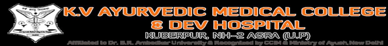 K. V. Ayurvedic Medical College & Dev Hospital